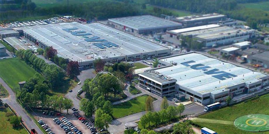 Компания Lu-Ve получила «зеленый» кредит на сумму 40 млн евро