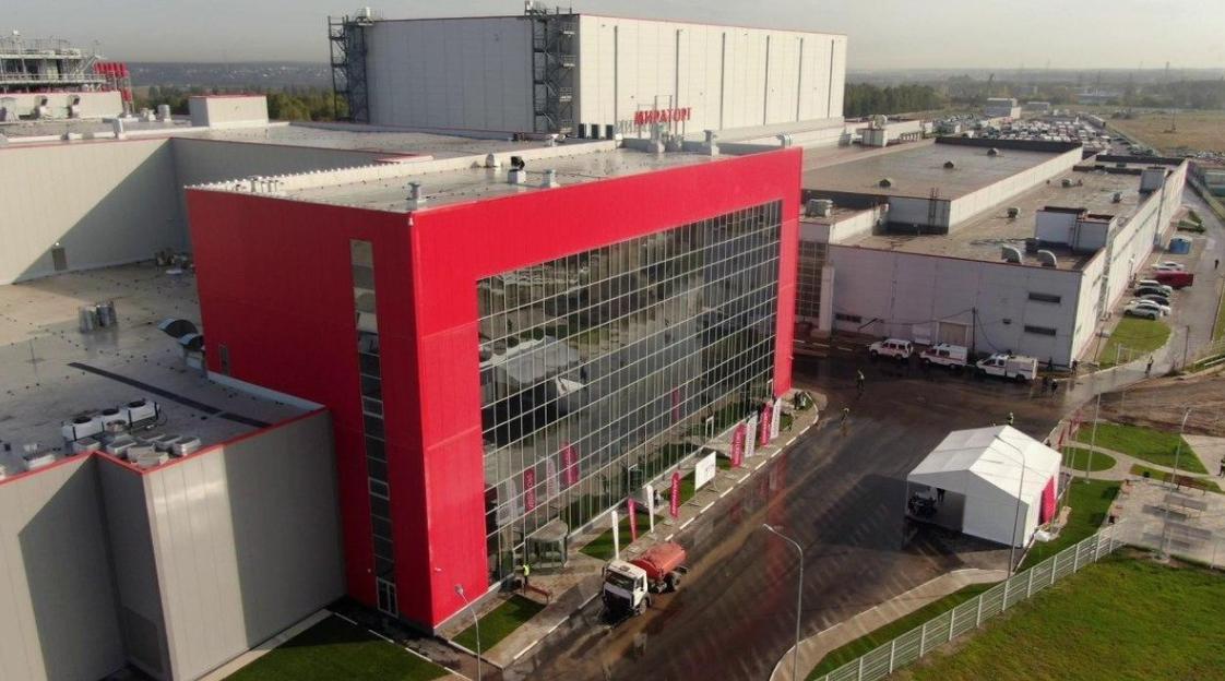 «Мираторг» инвестирует во вторую очередь ОРЦ в Московской области 10 млрд рублей